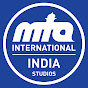 MTA International India Studios – Youtube Channel