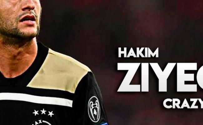 Hakim Ziyech Topic Youtube