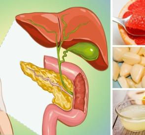 Eat These 7 Foods to Naturally Cleanse Your Liver