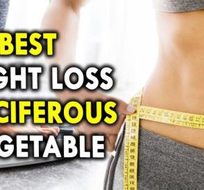 Best Weight Loss Cruciferous Vegetable Weight Loss Foods