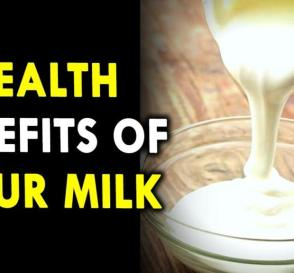 Health Benefits Of Sour Milk Health Sutra Best Health Tips