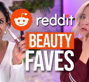 Best Beauty Products from Reddit Beauty Break