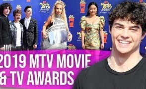 Best and Worst Dressed at MTV Movie TV Awards 2019 Dirty Laundry