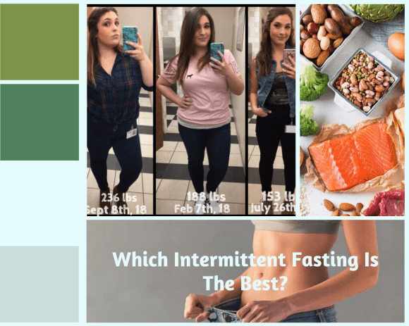 which intermittent fasting is the best