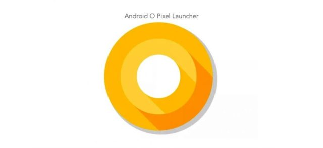 Download Android O Pixel Launcher apk (unofficial) Released