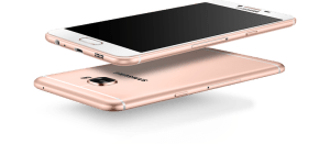 Samsung Galaxy C5, C7 Price, Specs, Release Date, Features In India