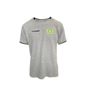 Hummel Grey Training T shirt
