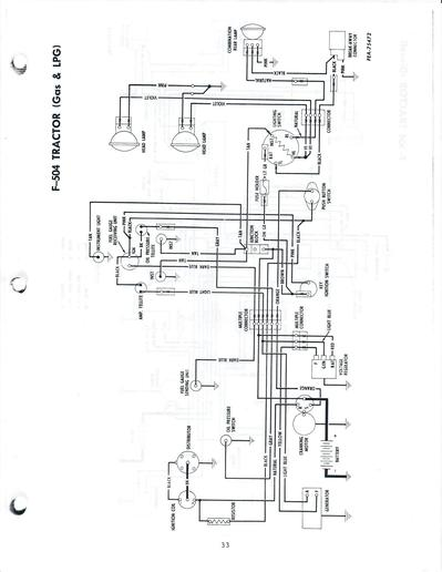 4600 Ford Tractor Hydraulic Pump Parts Diagram. Ford. Auto