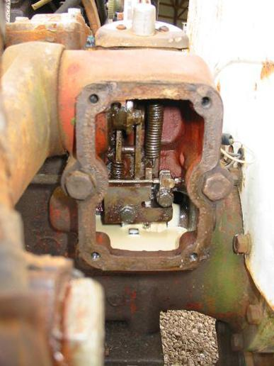 Wiring Diagrams 1490 Wiring Diagram The David Brown Tractor Club