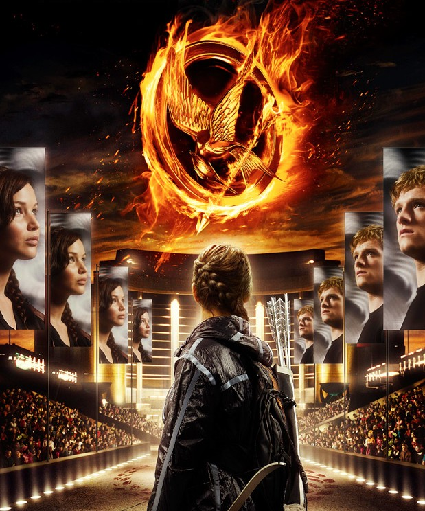 The Hunger Games: rip-off, or pure inspiration?  (5/6)
