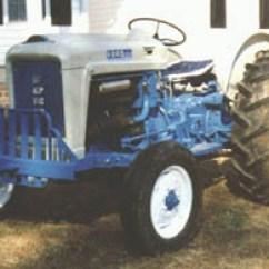 1964 Ford 4000 Tractor Wiring Diagram Rheem Water Heater 2000 Industrial