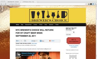 brewerschoice
