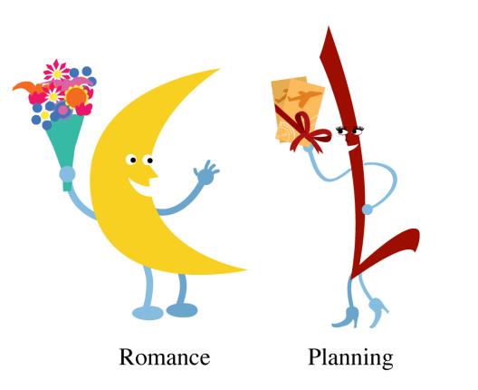 Smart Honeymoon