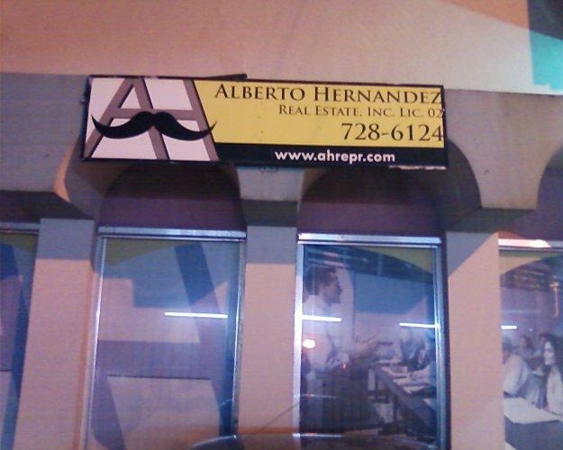 From San Juan, PR
