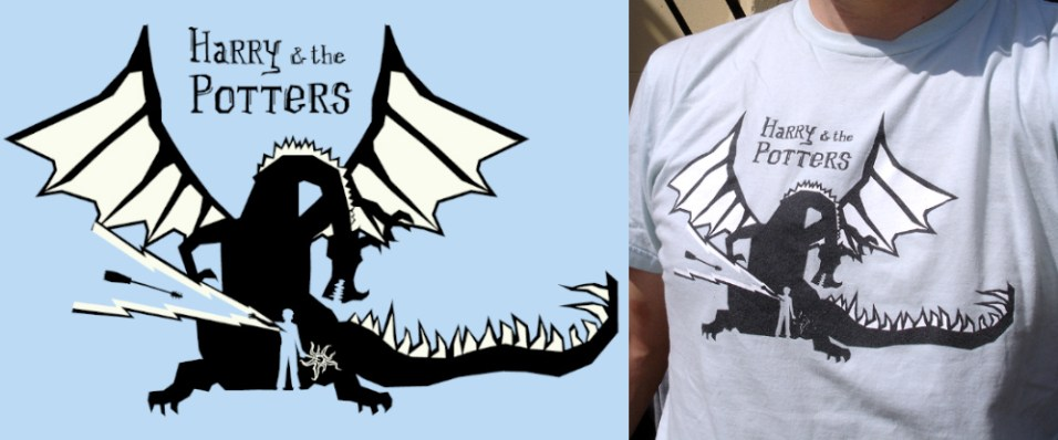 dragonshirt