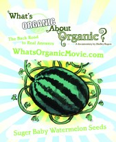 What's Organic About Organic?