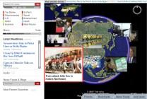 NYU News Map