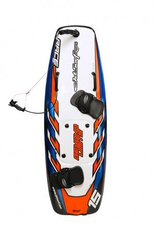 JetSurf Motorized Surfboard画像2
