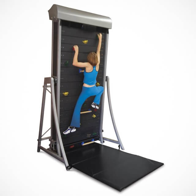 Treadwall Rock Wall Treadmill画像1