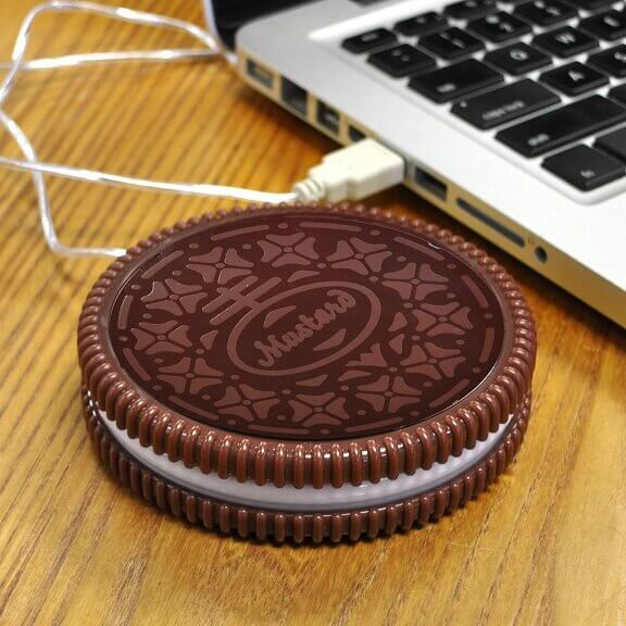 Hot Cookie USB Cup Warmer画像2