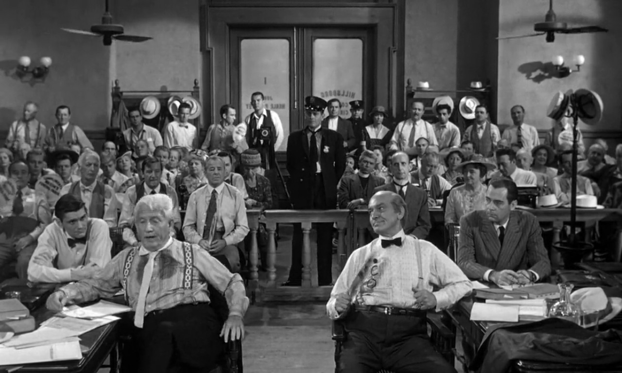 Inherit The Wind Yify