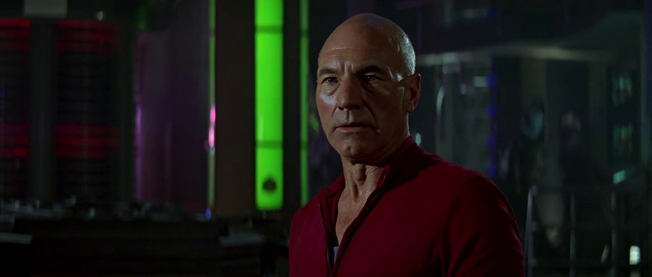 Star Trek: First Contact (1996) YIFY