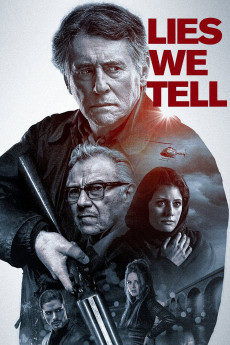 Lies We Tell (2017)