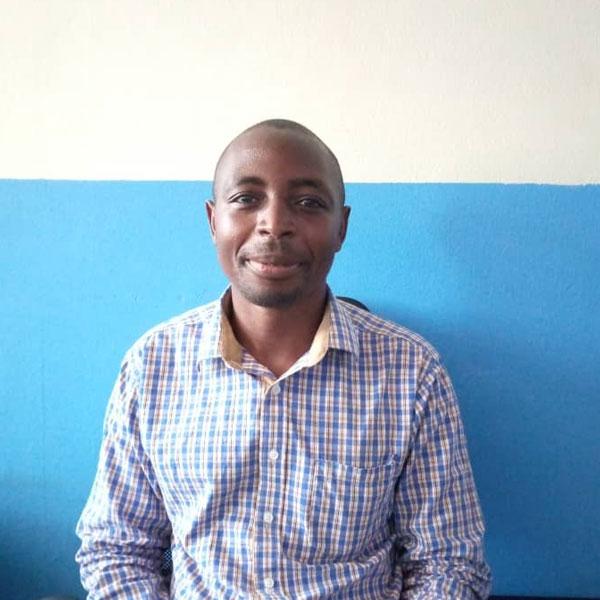 CPA Tishekwa Samuel