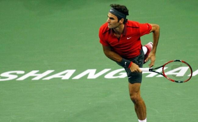 Shanghai Masters Yutang Sports China Sports Insights
