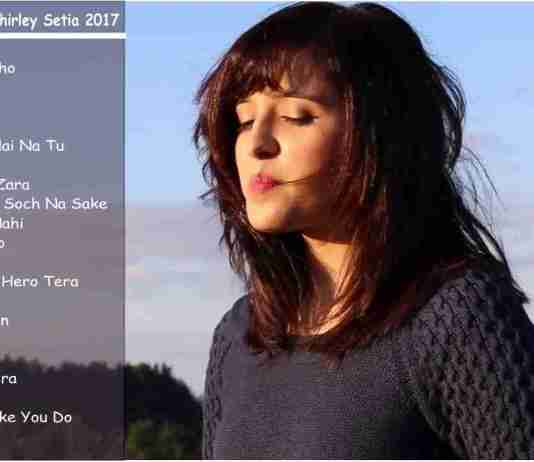 Shirley Setia New Songs