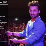 Atif Aslam Top Hits