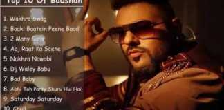 Best of Badshah
