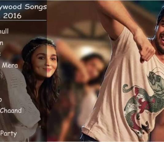 Top Bollywood Songs