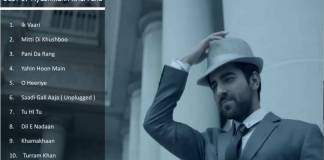 Ayushman Khurana Best Songs