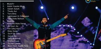 Arijit Singh, New Songs, Jukebox, Top, Latest , Best of Arijit Singh, Collection