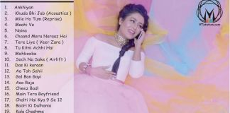 Neha Kakkar New, neha kakkar jukebox