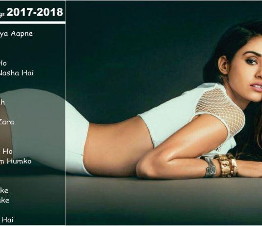 Romantic Bollywood Songs 2018-17, Latest , Best Hindi Love Song , Jukebox