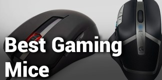 9 Best Gaming Mice 2019