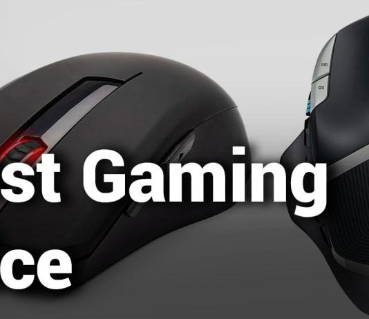 9 Best Gaming Mice 2019