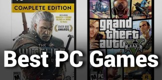 10 Best PC Games 2019