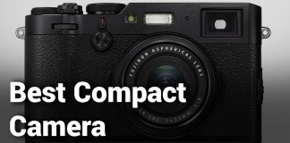 10 Best Compact Camera 2019