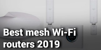 5 Best Mesh Wi-Fi Routers 2019