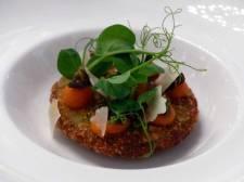 Crispy Romney Marsh lamb breast | ytTastes | Yvanne Teo
