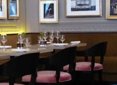 interior at Berners Tavern   ytTastes   Yvanne Teo