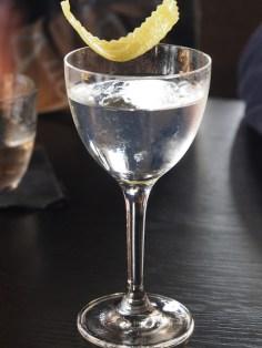 dry martini | ytTastes | Yvanne Teo