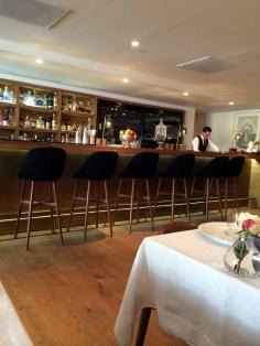 Bar at Pollen Street Social | ytTastes | Yvanne Teo