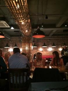 Burger & Lobster Fitzrovia | ytTastes | Yvanne Teo