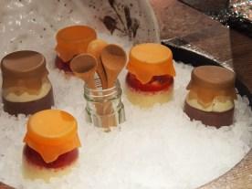 Shochu Kanteen dessert | ytTastes | Yvanne Teo