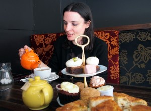 Bea's of Bloomsbury afternoon tea | ytTastes | Yvanne Teo