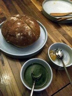 Bread | Locavore, Ubud, Bali | ytTastes | Yvanne Teo